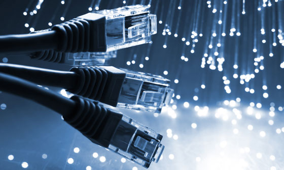 5 Benefits of using Fibre to the Business