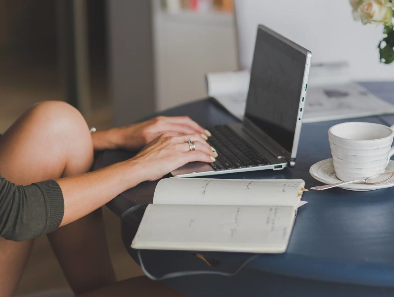 How to Support a Work from Home Team